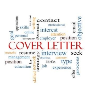 Cover Letter Word